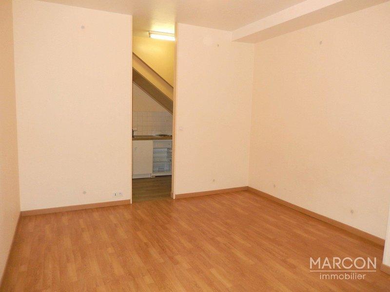 Appartement, 20 m² REF 8…