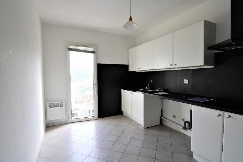 Appartement, 52,6 m² Basti…