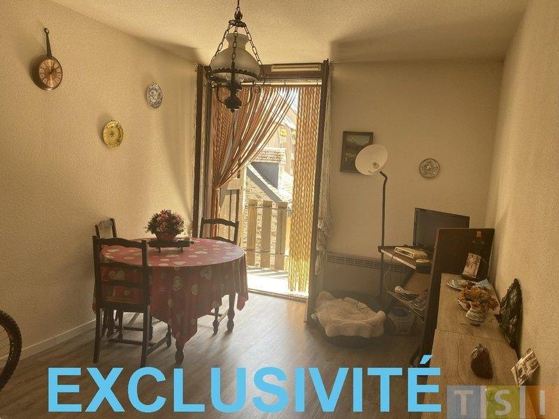 Appartement, 40,1 m² Hyper…