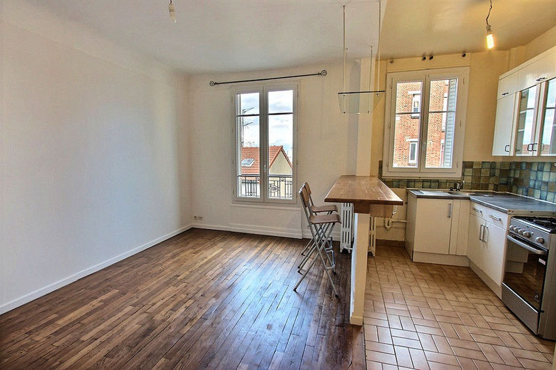 Appartement pieces bois colombes immojojo