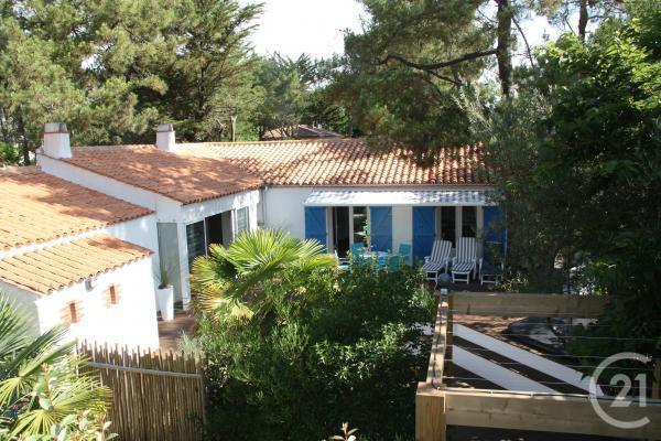 Maison, 123 m² L'age…