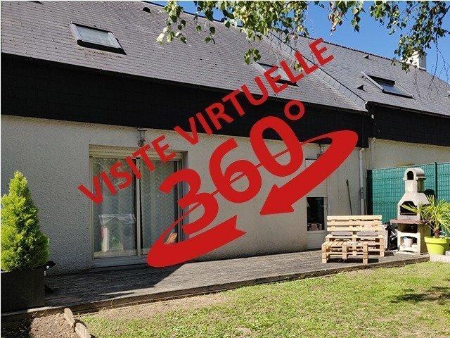 Maison, 111 m² Nante…