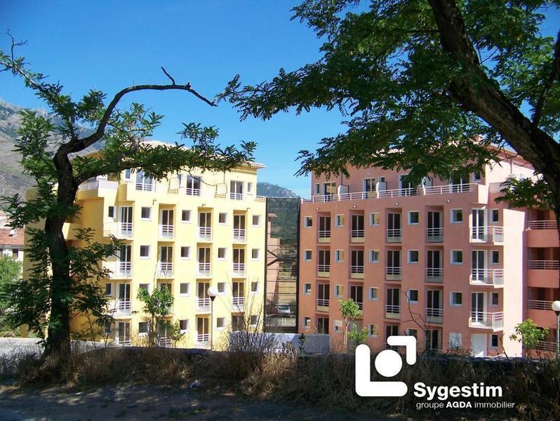 Appartement, 19,5 m² STUDI…
