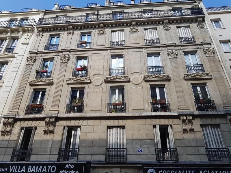 Appartement, 48 m² Rue d…