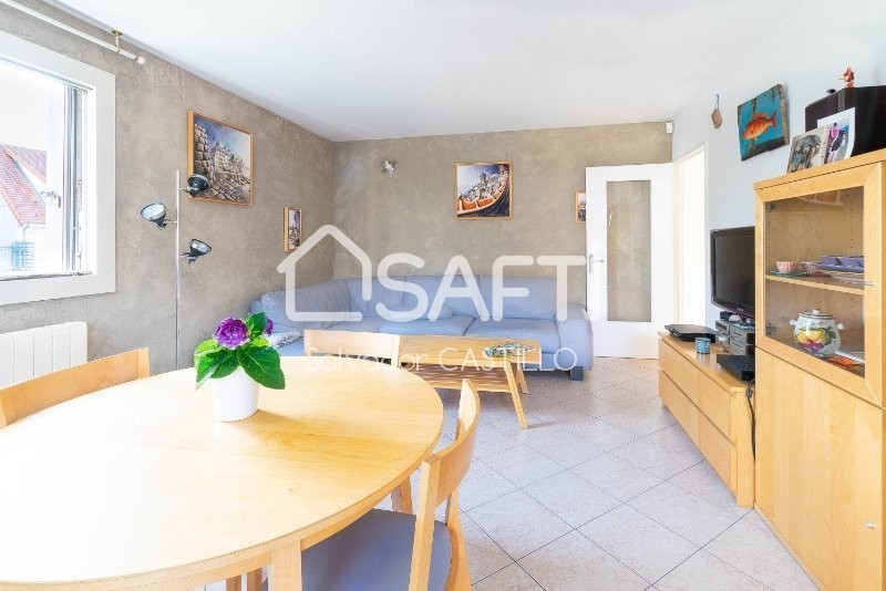Appartement, 75 m² Salva…