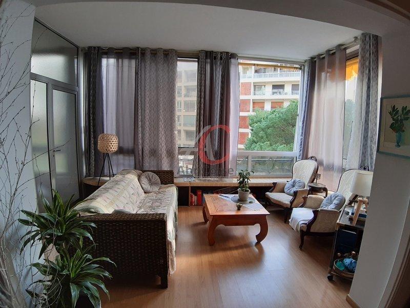 Appartement, 109 m² Sur l…
