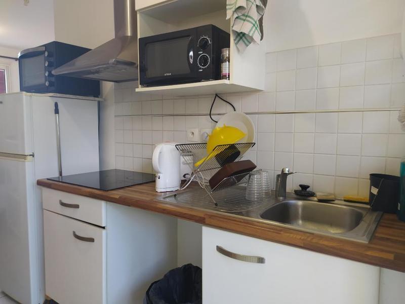 Appartement, 19,45 m² A VEN…