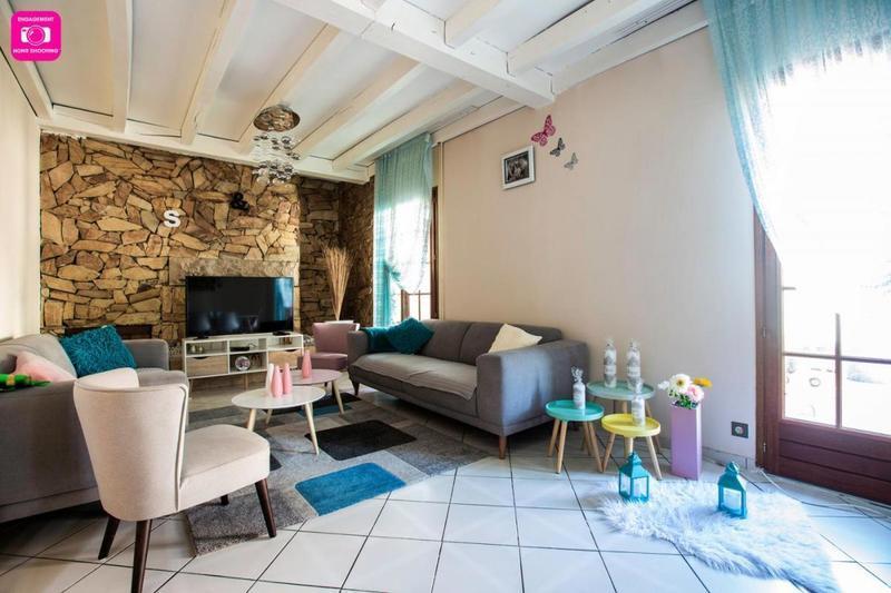 Maison, 142 m² A 10 …