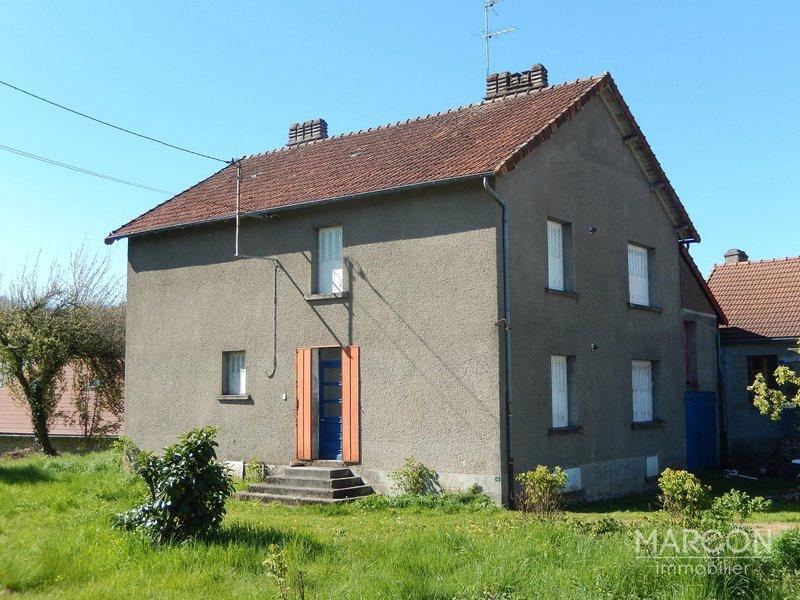 Maison, 145 m² REF 8…