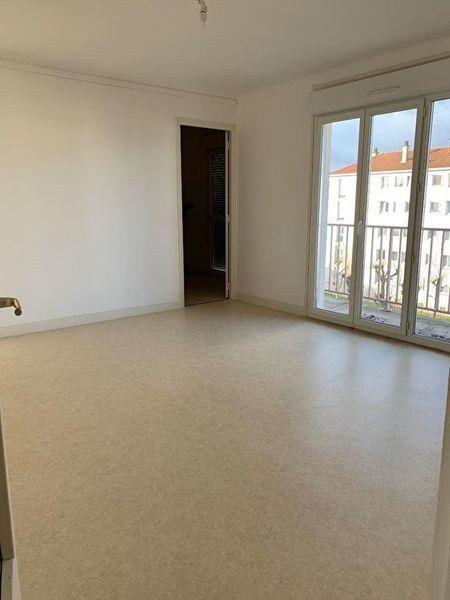 Appartement, 54 m² A lou…