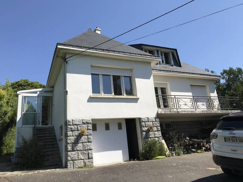 Maison, 112 m² Une m…