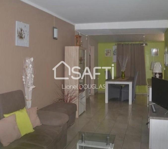Maison, 91 m² Maiso…