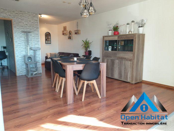 Appartement, 97 m² OPEN …