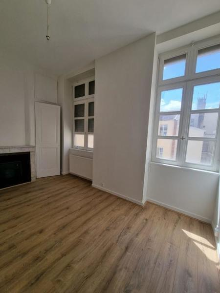 Appartement, 88 m² Angle…