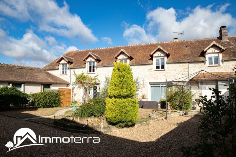 Maison, 480 m² Natha…