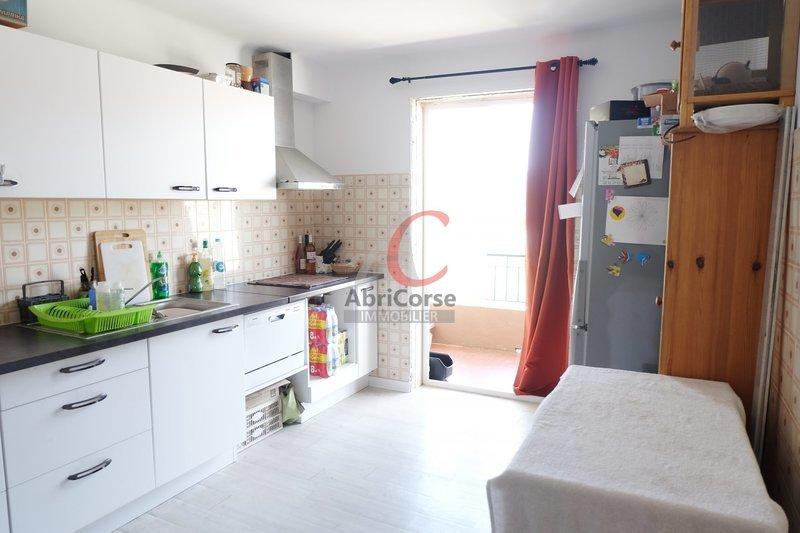 Appartement, 73 m² L'age…