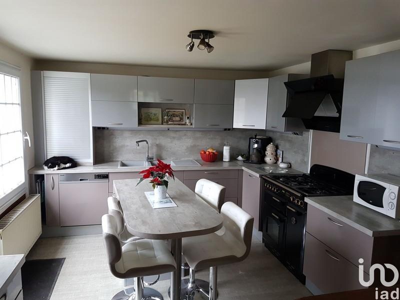 Maison, 111 m² IAD F…