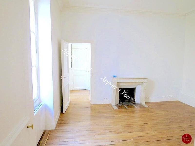 Appartement, 45 m² Exclu…