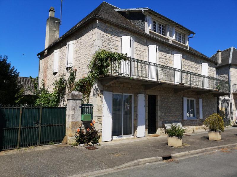 Maison, 172 m² Situé…
