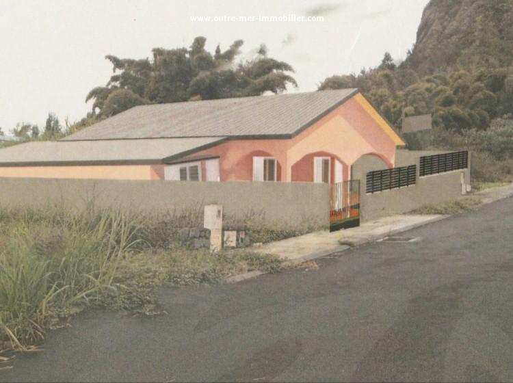 Maison, 119 m² A Sal…