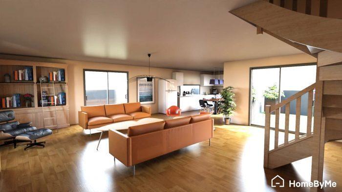 Maison, 175 m² BAISS…