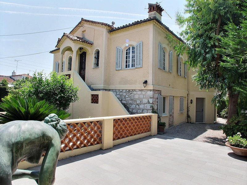 Maison 2 Appartements Cagnes Mer - Immojojo