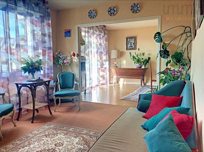 Appartement, 160,22 m² Nous …