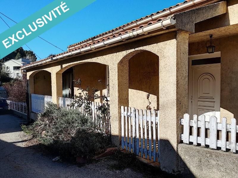 Maison, 220 m² Situé…