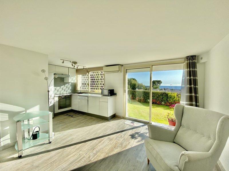 Appartement, 57 m² LE CA…
