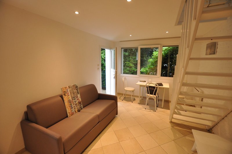 Appartement, 30,76 m² Locat…