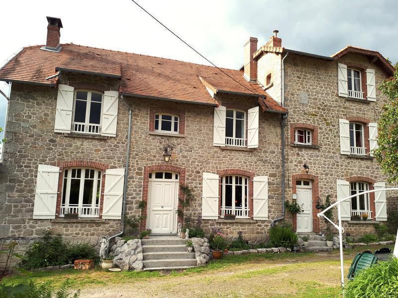 Maison, 340 m² 10174…