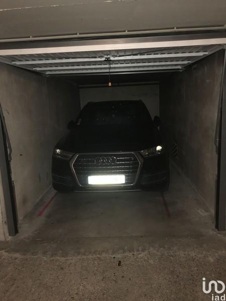 Parking, 13 m² iad F…