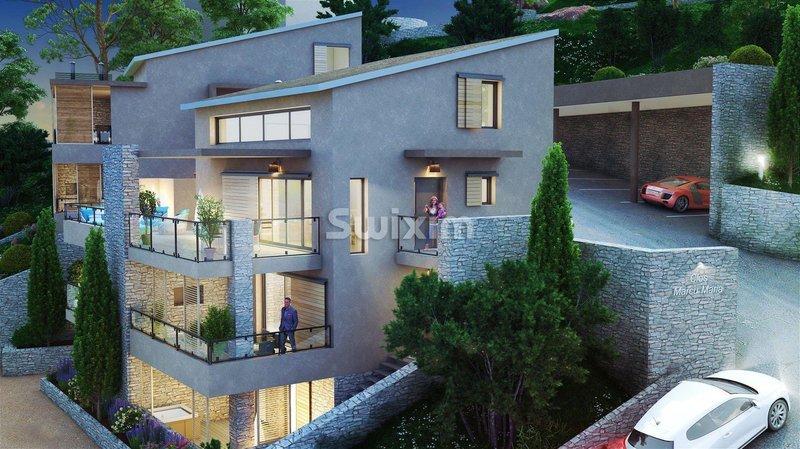 Appartement, 91 m² EXCLU…