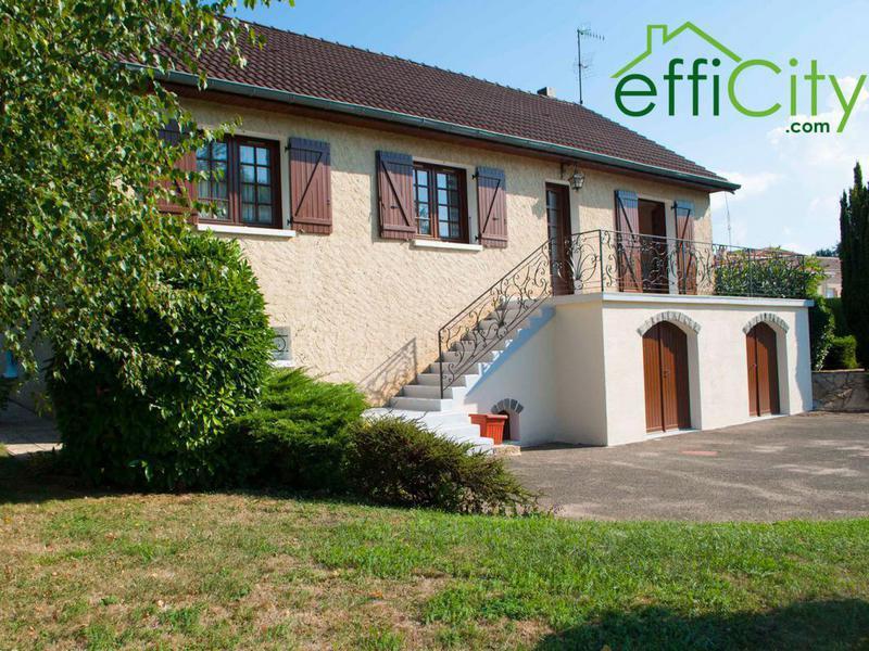 Maison, 110 m² 71960…