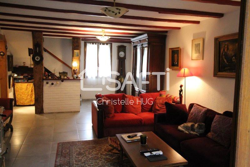 Maison, 215 m² Chris…