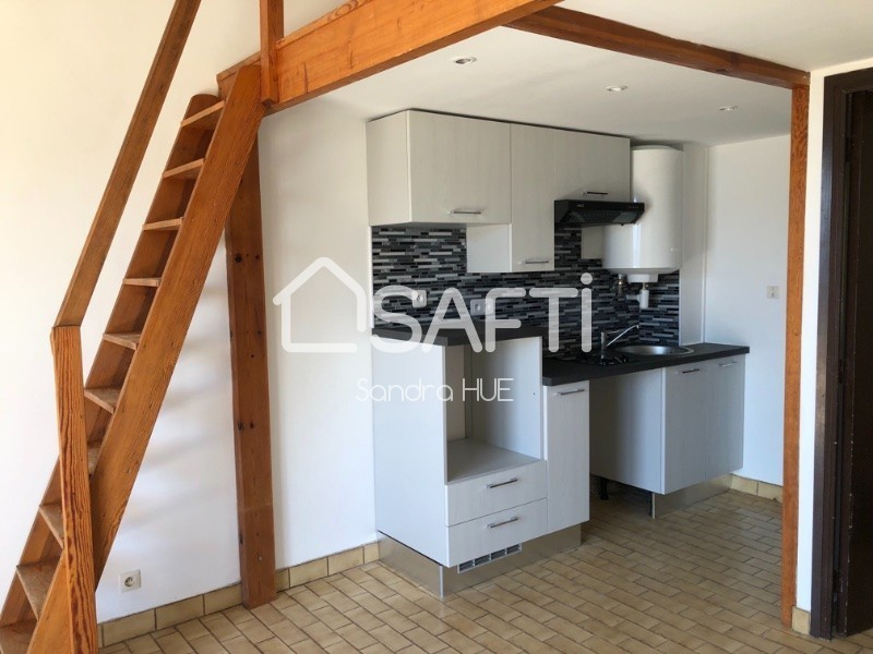 Appartement, 25 m² Appar…