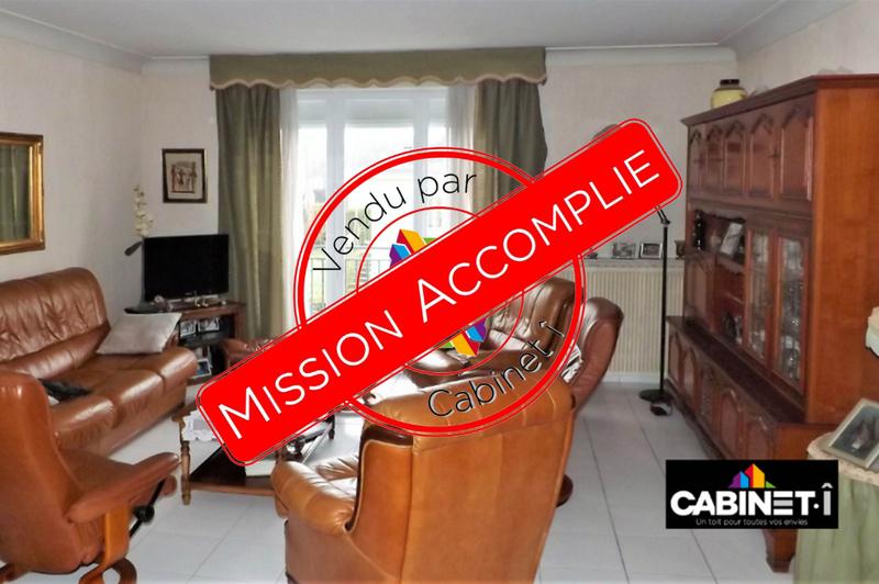 Maison, 103 m² Missi…