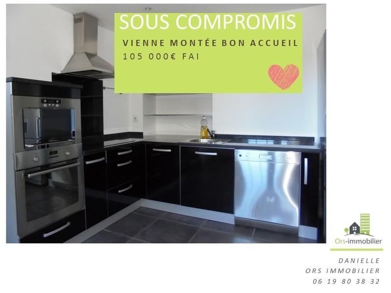 Appartement, 63 m² 38200…