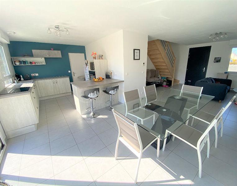 Maison, 107 m² ACHAT…