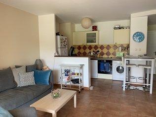 Appartement, 45 m² UN AP…