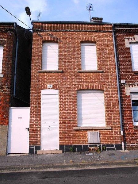 Maison, 88 m² Proch…