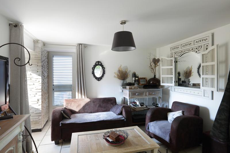 Maison, 110 m² En ex…