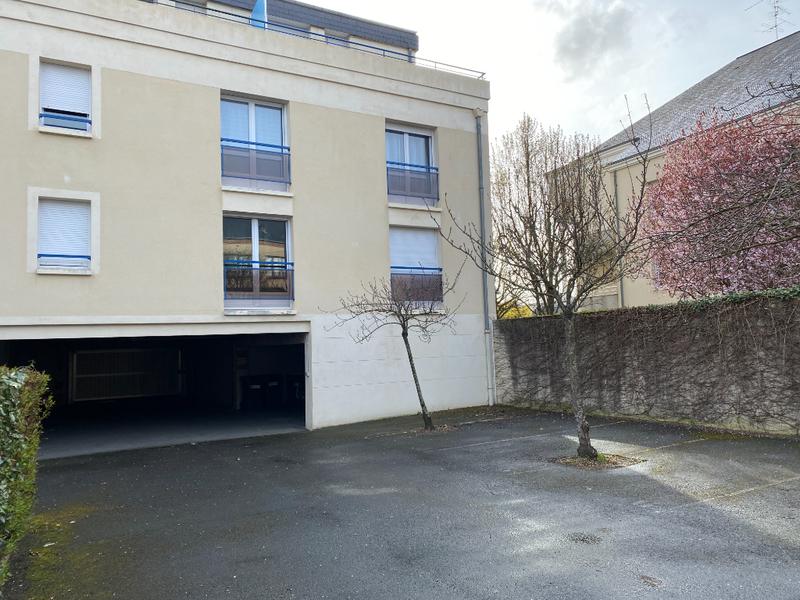 Appartement, 24,8 m² COMPR…