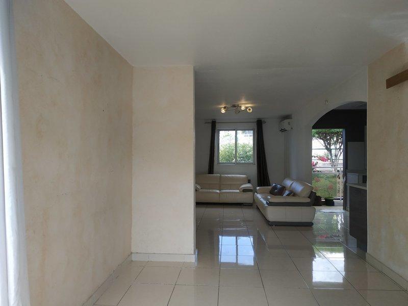 Appartement, 69 m² Marin…