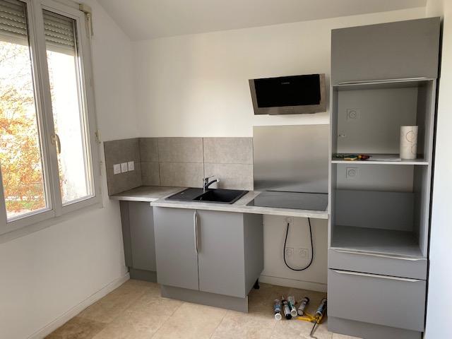 Appartement, 49,63 m² BOUC …