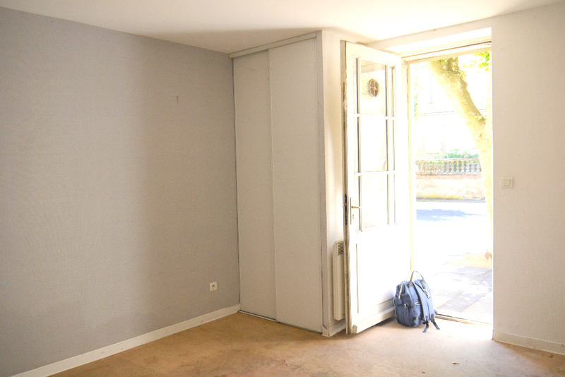 Appartement, 17 m² Rare …