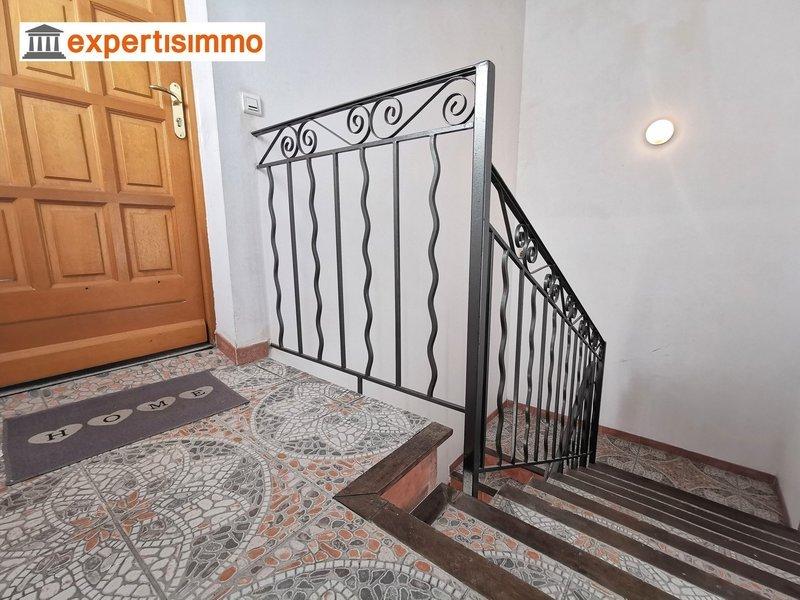 Appartement, 86 m² ** En…
