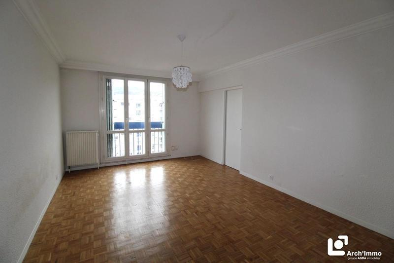Appartement, 78,88 m² Saint…