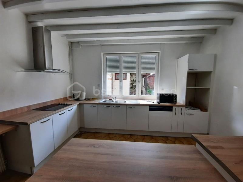 Maison, 250 m² En pl…