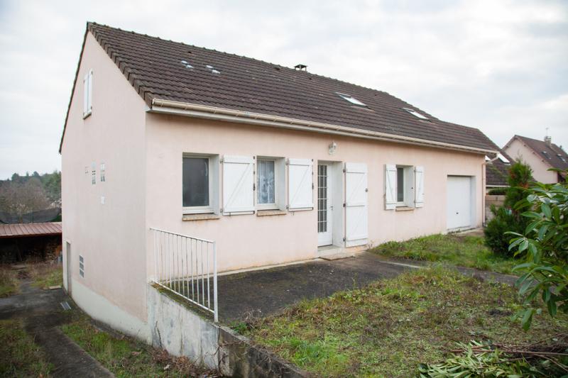 Maison, 148 m² Vous …
